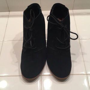 Toms short boot